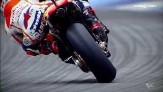 MotoGP™ Indianapolis 2014 – Best slow motion