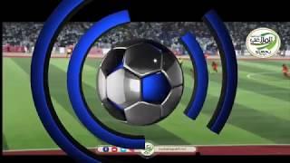 قناة الملاعب تختار  أفضل 3 أهداف في الدوري الممتاز السوداني 2017