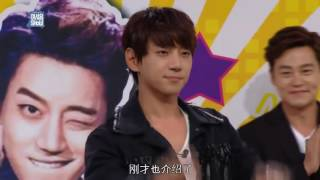 [20160706] 황치열(Hwang Chiyeul, 黄致列) 어서옵show(欢迎Show,Welcome Show) V app (1)