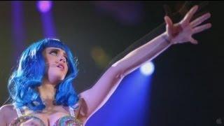 فیلم «بخشی از من»، مستندی از زندگی کیتی پری