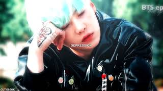 [FMV] min yoongi ─ therapy session