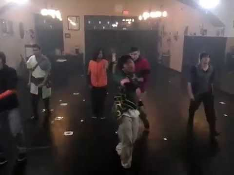 K-Pop Performers at PDC