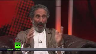 SPUTNIK 185: George Galloway Interviews Orlando Da Rocha Hill & Kevork Malikyan