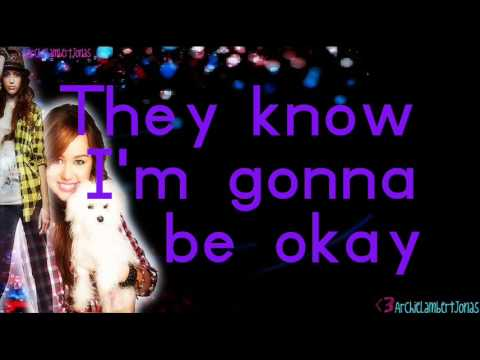 watch Miley Cyrus-Party in the USA [Lyrics on Screen HQ FULL]