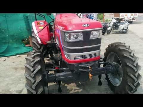 Xxx Mp4 Mahindra Arjun Novo 605 DI I 4x4 Step By Step Power Tractor 3gp Sex