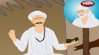 Sai Baba Stories in English | Shridi SaiBaba English Story | Saibaba A Life Story