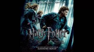 Harry Potter and the Deathly Hallows: Part 1 - Soundtrack - Bande Originale