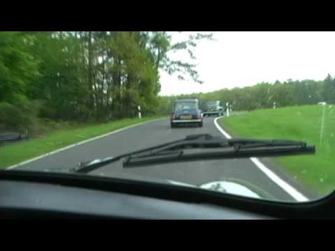 Go4it 2010 Duitsland - preview 1, stukje rijden