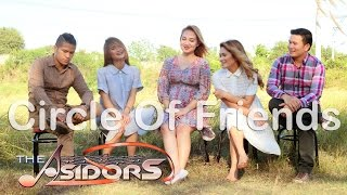 Circle of Friends | The AsidorS | 2016 Cover | Point Of Grace