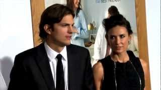 Demi Moore 'really hurt' by Ashton Kutcher's Relationship With Mila Kunis