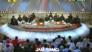 USTAD RAHAT FATEH ALI KHAN (QAWALI) YA NABI NOOR HO TUM.flv