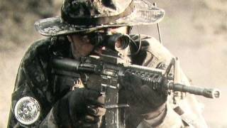 Modern Warfare 3: Find Makarov - Operation Kingfish Short Film