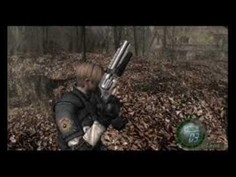 Resident Evil 4 Guias desbloqueables tesoros y más Loquendo .