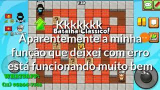 x3 com Bomber Friends™ ~Sad Killer~