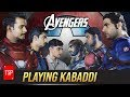 Download Video Download Avengers Playing Kabaddi   TSP's Avengers Spoof 3GP MP4 FLV