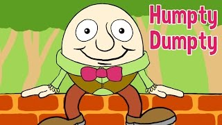 Humpty Dumpty - Nursery Rhymes & Kids Songs for Children by Oxbridge Baby
