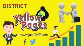 just District Yellow Page | A Business solution company