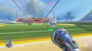 I Could Do This All Day: Lucio ball will (not) end