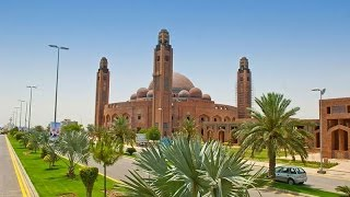 Bahria Town Mosque is 7th World Largest Mosque in Lahore