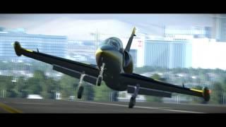 DCS: L-39 Aerobatics