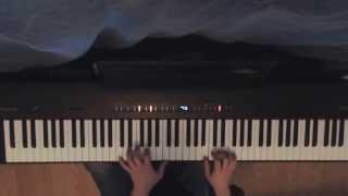 Remi sans famille / Nobody's Boy - Piano