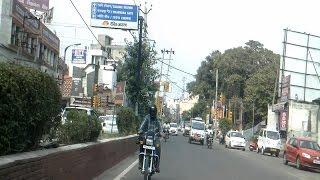 Streets of Jalandhar, India