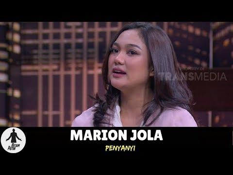 Xxx Mp4 MARION JOLA Penyanyi Cantik Yang Lagi Viral HITAM PUTIH 28 06 18 3 4 3gp Sex