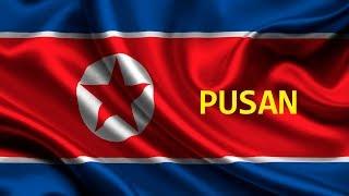 Supreme ruler Ultimate - Pusan Scenario