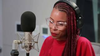 Ravyn Lenae speaks on her recording process, inspirations and the irrelevancy of age!