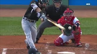 MLB Nasty Knuckleballs