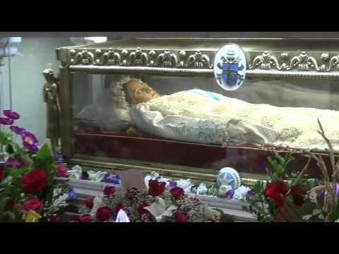 SANTA NARCISA DE JESUS MARTILLO MORAN NOBOL GATITATV