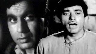 Insaan Ka Insaan Se Ho Bhaichara - Paigham Song, Manna Dey, Dilip Kumar