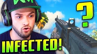 IS INFECTED FINALLY FIXED!?