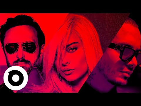 David Guetta - Say My Name (Feat. J Balvin & Bebe Rexha) (Audio Official)