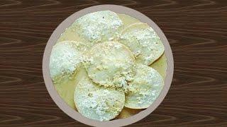 How to Make Dudh Chitoi Pitha Recipe (দুধ চিতই পিঠা রেসিপি)