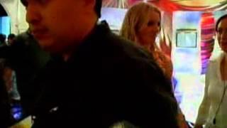 Britney in Mexico - Hola Britney