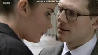 EastEnders - Lauren Branning Slaps Josh Hemmings then they Kiss (21/04/2017)