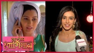 Meghna & Naina's Journey In Chauhan Family | Ek Shringaar-Swabhiman