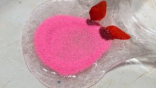 Pink Slime Compilation 2   Satisfying Slime Videos   Tom Slime