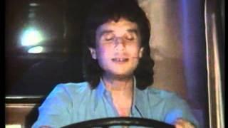 ROBERTO CARLOS- VIDEO CLIP-CAMIONERO-1984