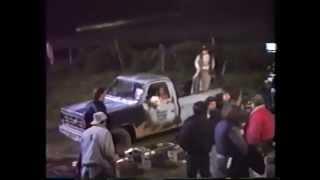 Night of the Living Dead 1990 - Behind the scenes - Tom Savini & George Romero