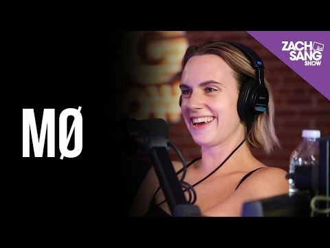 Xxx Mp4 MØ Talks Nights With You Diplo And Justin Bieber 3gp Sex