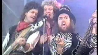 Slade - Myzsterious Mizster Jones - ExtraTour (1985)