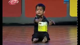 LEAKED VIDEOS OF DANCE INDIA DANCE (D.I.D).. ONE OF RARE AND UNSEEN VIDEOS... BEHIND THE SCENES....