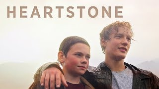 'Heartstone' - Official UK Trailer - Matchbox Films