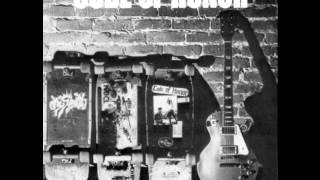 Code Of Honor ~ COMPLETE Studio Recordings 1982-1984