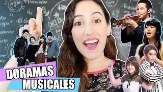 8 K-Dramas Musicales que debes ver | Hablemos de Doramas