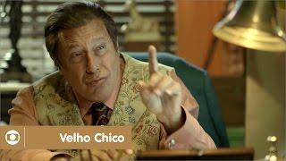 Velho Chico: capítulo 40 da novela, quinta, 28 de abril, na Globo