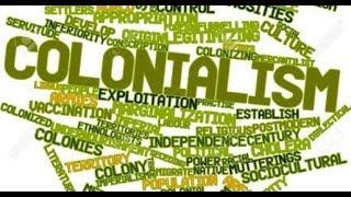 Israelis: Is Israel a colonialist state?