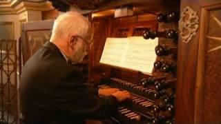 Bach - Fugue in G minor BWV 578